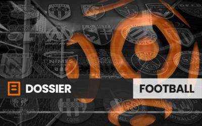 Ligue 1 – Saison 2019-2020